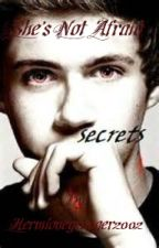 She's Not Afraid (One Direction Vampire Fan Fiction) by hermionegranger2002