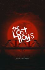 The Lost Boys Imagines and One Shots by SadeCerise