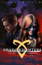 Shadowhunters Season 4 by Clacefe