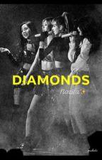 DIAMONDS | Blacktan Mafia au by blacktanhoes