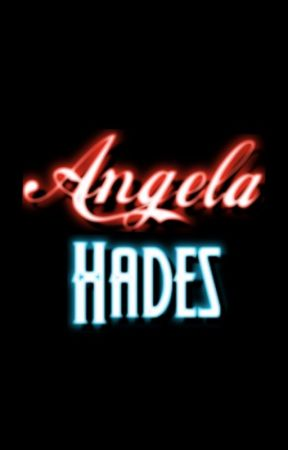 Angela Hades by xaritena