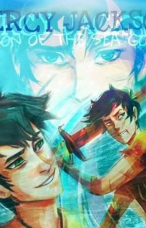 Perseus Jackson:The Son Of Many Pantheons by grimreaper906