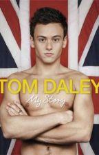 30 Days of Tom Daley.. by elizabethalicedaley