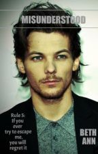 Misunderstood ~ Louis Tomlinson by ThePerfectFlawsMade