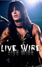 Live Wire » Mötley Crüe by 80sd0ll
