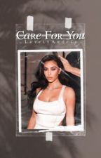 Care For You | Brock Lesnar & Kim Kardashian by ThelovelyAngels