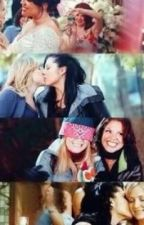 Calzona Fanfiction by Little_ga
