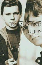 Romeo And Julius by Not_A_Hippogriff