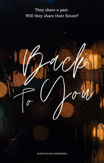 Back to You | ✓