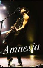 Amnesia (Calum Hood) by LukeIsMyGuy