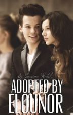 Adopted by Elounor(Romanian) I by RebeccaFlorea