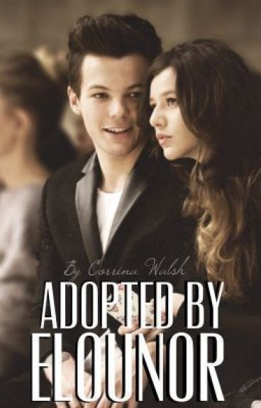 Adopted by Elounor(Romanian) I