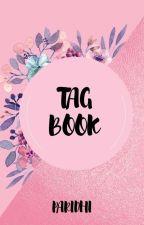 TAG BOOK by Paridhi_27