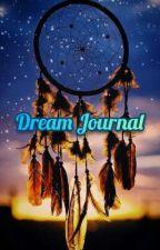 dream journal by sheaiscake