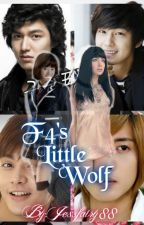F4's Little Wolf (Boys over Flowers) by Jessfairy88