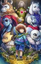 Undertale Zodiaco by SofiHopes