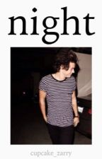 night || h.s au {completed} by cupcake_zarry