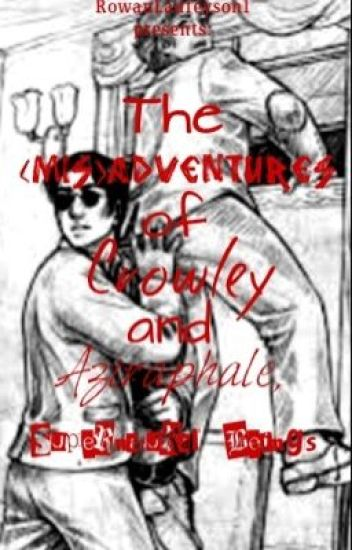 The (Mis)Adventures of Crowley and Aziraphale, Supernatural Beings