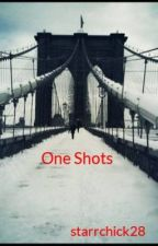 One Shots{Update In Awhile} by starrchick28