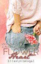 Flower Heart [Completed] by SilentNiaAngel