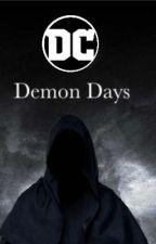 Demon Days: A DC Next Gen RP by Autumn_Detective