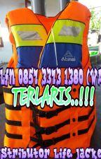 AGEN..!!! WA o857-3373-1380 Pengrajin Life Jacket Atunas Berkualitas by rendra945