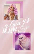 Always In Love With You // Branjie Drabbles (OTP Challenge) by princessdelano