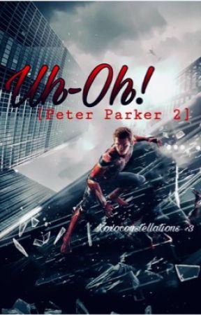 Uh-Oh!: [P.P. X Reader 2] by wishuponastar8