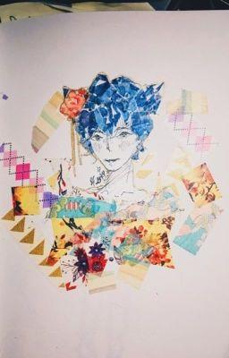 Đọc truyện 『Art Work』 ーTradi