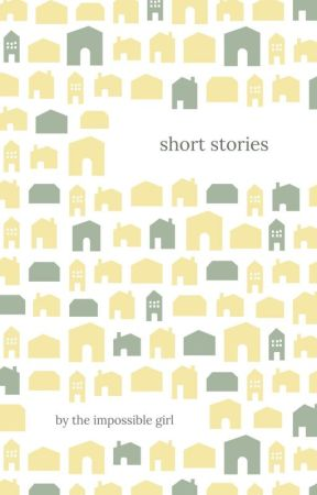 Short Stories by FanGirlNerd_03