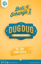Promo Dug Dug Ramadhan 2019 by penerbitkubusmedia