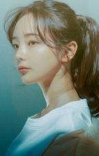 Kang Min/Mamamoo 5th Member  by ZhangZhiRuo