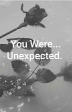 You Were...Unexpected - Peterick  by IDKHOWbutipanicd