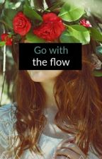 Go With The Flow by whitepetal_