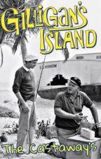 Gilligan's Island: The Castaways by peanutpepperoni