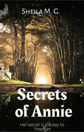 Secrets of Annie by humblesparkles