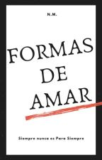 Formas de Amar by sharonchale31