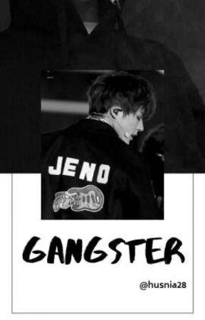 Gangster [jeno] by Husnia28
