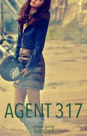 Agent 317 by kattbri