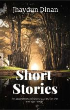 Short Stories by Fantasy_Story_Teller