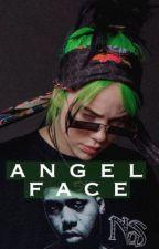Angel Face // Billie Eilish by BabyDol1