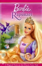 Barbie as Rapunzel by YvesFlores3