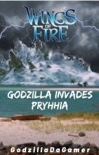 Godzilla Invades Pyrrhia (Wings Of Fire) by GodzillaDaGamer