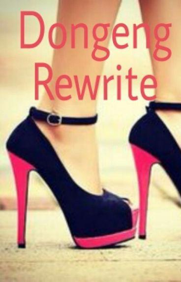 Dongeng Rewrite