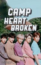 Camp Heartbroken | TOMORROW X TOGETHER (TXT) by mingyi_