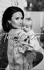 Ten Little Toes *Nemi AU* - Book One by demisdirtydiary