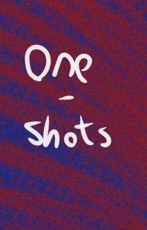 Superfamily one shots by BlackShadow030930