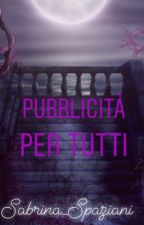 Pubblicità Storie by Sabrina_Spaziani