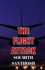 The Flight Attack by sou333