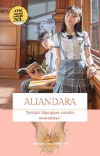[WPS #1] Aliandara by ElandaAulya